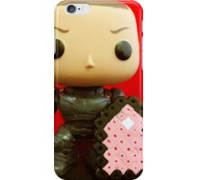 Shepard Valentines iPhone Case/Skin
