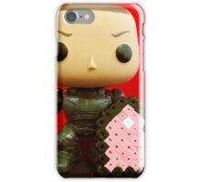 Shepard Valentines iPhone Case/Skin