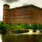 Anchor Mill by brianmcgui