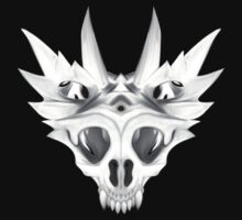 HorndSkull - Original T-Shirt