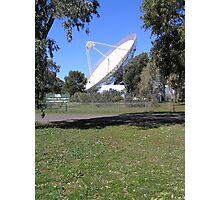 'The Dish', Parkes, NSW Photographic Print
