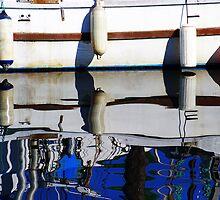 Boat Bumpers by Daniel Kazor