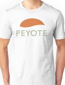 Peyote Unisex T-Shirt