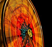 Dizzy Lights by Kory Trapane