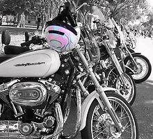 Harley Momma by principiante