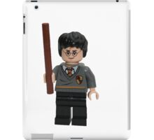 LEGO Harry Potter iPad Case/Skin