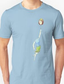 Don't Lose Your Head! T-Shirt