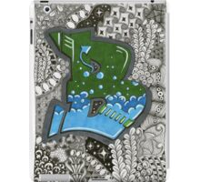 The Alphabet Collection - Letter B iPad Case/Skin