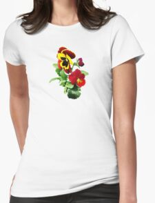 Pansy Family T-Shirt