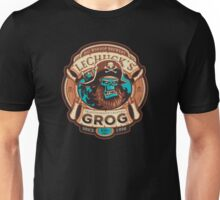 Ghost Pirate Grog Unisex T-Shirt