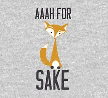 Aaaaah, for fox sake! Unisex T-Shirt
