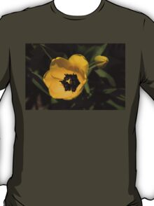 Yellow Tulip T-Shirt