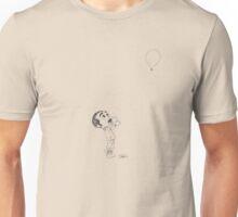 Balloon catching - Pencils TS Unisex T-Shirt