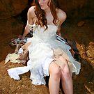 Beach Bride 1 by HeidiD