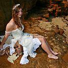 Beach Bride 2 by HeidiD