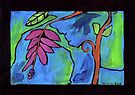 Midnight Garden cycle7 1 by John Douglas