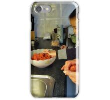 Upcomming Cook iPhone Case/Skin