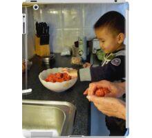 Upcomming Cook iPad Case/Skin