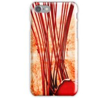Everything Has Strings  iPhone Case/Skin