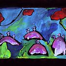 Midnight Garden cycle7 5 by John Douglas