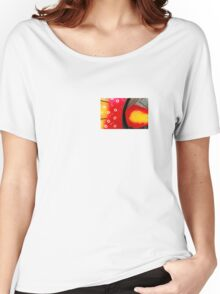 Fine Art Expression Women's Relaxed Fit T-Shirt