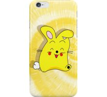 Bun Bun iPhone Case/Skin