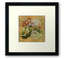 """Goodnight Fairytale"" from the series ""In the Lotus Land"" Framed Print"