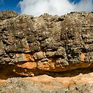 outcrop by Andrew Cowell