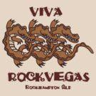 Viva RockVegas by goanna