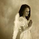 Ethereal Angel by Cordelia
