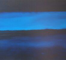 Sea Storm by martinbeatt