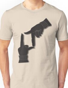 GOT YOU FRAMED Unisex T-Shirt