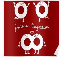Forever Together Poster