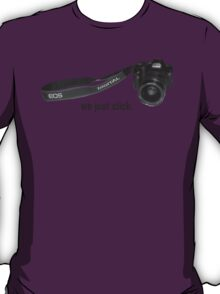 cedric part two T-Shirt