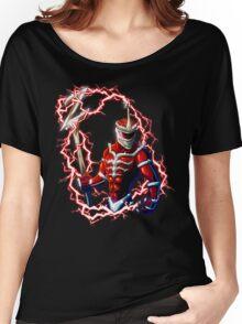 Lord Zedd Women's Relaxed Fit T-Shirt