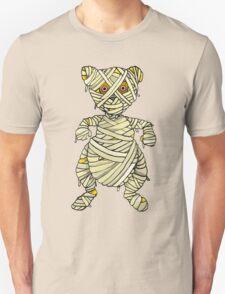 Giant Mummy Bear Unisex T-Shirt