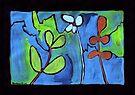 Midnight Garden cycle7 7 by John Douglas