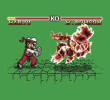 Super Smash Fighter Kids Clothes