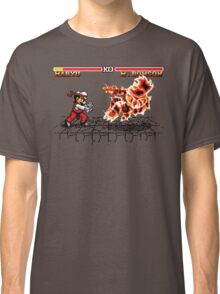 Super Smash Fighter Classic T-Shirt