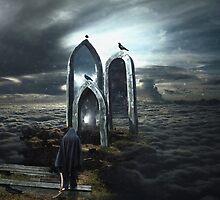 Portals by PlaviDemon