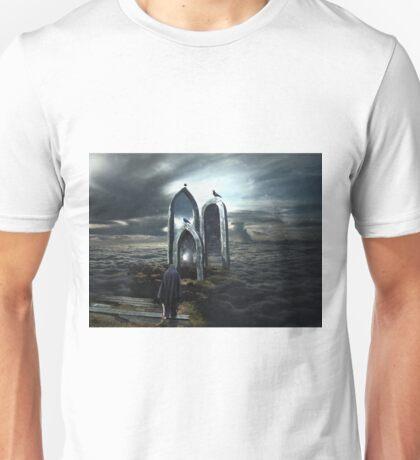 Portals Unisex T-Shirt