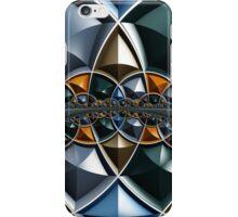 Bridge to Hyperspace iPhone Case/Skin