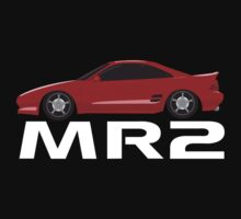 Mr2, Sw20 by zentari