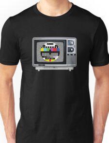 Digital killed the Analogue star Unisex T-Shirt