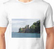 Dartmouth Castle, Devon, UK Unisex T-Shirt