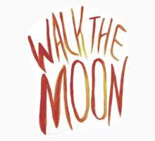 Walk The Moon by rebeccaaasmith