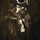Steam Punk II Old by Greg Desiatov