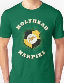 Holyhead Harpies T-Shirt
