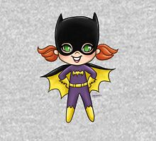 Li'l Batgirl Womens Fitted T-Shirt