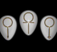 Eternity3 by Matthew M. Ramshaw